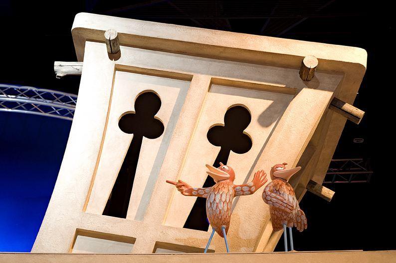 Scale Models - Figures - Birds