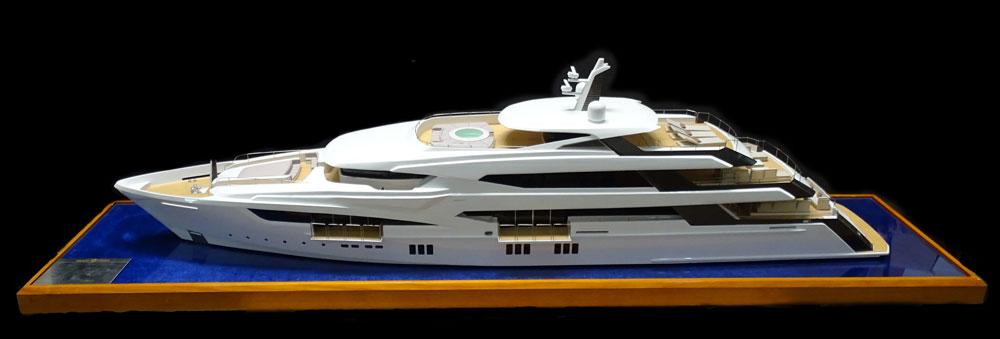 Yacht-Majesty 200