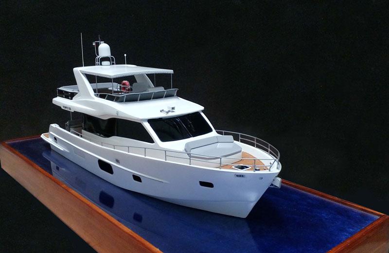 Yacht-Nomad 55